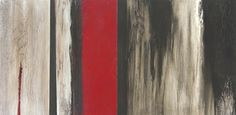 "Saatchi Online Artist stuart lehrman; Painting, ""Real Limit"" #art"