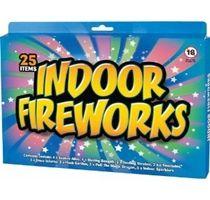 Indoor Fireworks