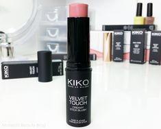 Mateja's Beauty Blog: Kiko Velvet Touch Blush 07 Natural Rose