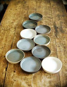 Humble Ceramics cazuelas