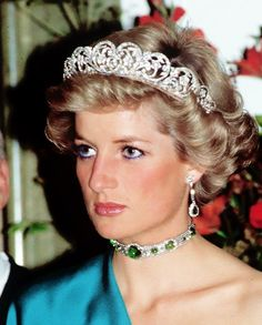 Tribute to Diana