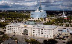 City Beautiful - Part 3: Our Renaissance - Winnipeg Free Press