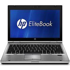 "HP EliteBook 2560p Notebook PC (LG668EA): Intel Core i7-2620M (2.70 GHz, 4 MB L3 cache), Mobile Intel QM67 Express, 4GB 1333 MHz DDR3 SDRAM, 320GB 7200 rpm SATA II, DVD+/-RW SuperMulti DL, 31.75 cm (12.5"") diagonal LED-backlit HD anti-glare (1366 x 768), Intel HD Graphics 3000,HD webcam, Intel Centrino 802.11a/b/g/n, HP Integrated Module with Bluetooth 2.1+EDR Wireless Technology, Genuine Windows 7 Professional 64."