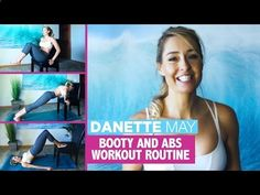 Let& be real we all want to workout so we can get lucky in bed and look good naked! Do this Get Lucky Workout Routine that focuses on your booty and abs. Killer Ab Workouts, Great Ab Workouts, 6 Pack Abs Workout, Flat Tummy Workout, Effective Ab Workouts, Abs Workout Routines, Abs Workout For Women, At Home Workout Plan, Workout Videos