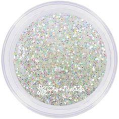 Brillantina Cristal Multicolor de 1 mm