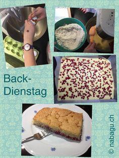 Backdienstag Ethnic Recipes, Food, Tuesday, Food Food, Bakken, Recipes, Eten, Meals, Diet