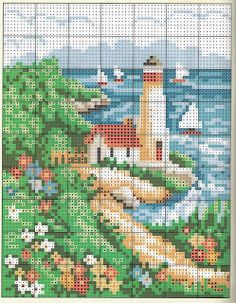CHARMS IN POINT CROSS: Miscellaneous