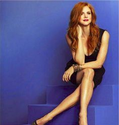 'I am Donna, I know everything' ~ Sarah Rafferty