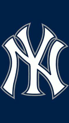 New York Yankees Logo Stencil Basement Yankees Logo