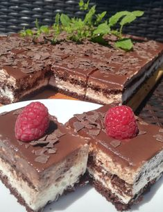 Mascarpone rezy s nutellou – recepis. Nutella, Tiramisu, Food And Drink, Cake, Lotus, Basket, Fotografia, Mascarpone, Pie