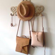 bag · leather · http://marieladias.tictail.com