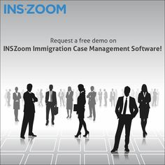 Are you looking for an Immigration Case Management System that can support your case processing from start to finish? Visit INSZoom and request for a free demo - http://www.inszoom.com/request-a-demo/