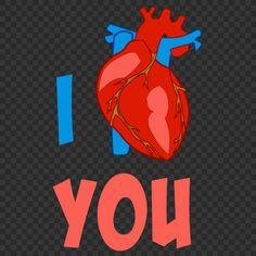 Vday Anatomical Heart T-Shirt Design for Commercial Use Including Print On Demand (POD) Funny Valentine, Valentines, Vector Design, Graphic Design, Anatomical Heart, Love You, My Love, Tool Design, Artwork Prints