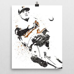 Manny Machado poster. Machado is a Dominican American professional baseball third baseman and shortstop for the Baltimore Orioles of Major League Baseball (MLB). He was drafted by the Orioles with the