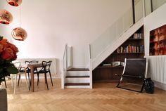 Portfolio: Interior Design Projects | Kia Designs