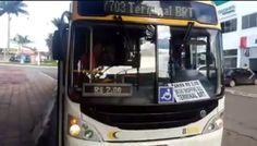 Passageiros de Luziânia (GO) terão mais uma opção de transporte para o DF   Alô Valparaíso