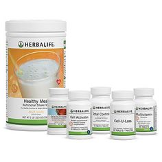 Key Benefits  Weight loss with added energy and protein snack support.    Description  Program yourself for success with all the components of QuickStart Program - Fast, plus Cell-U-Loss® to help reduce fluid retention.* Look to Total Control® with green tea, ginger and select herbs to boost metabolism and build energy, for enhanced weight-loss results.*