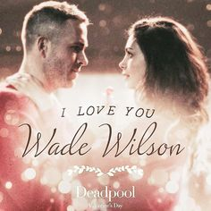 Romantic comedy with a side of death..ok mostly death..and jokes..and chimichangas..  ( picture from @nerdwithballs ) #deadpoolmovie #deadpool2016 #wadewilson #iloveyouwadewilson #valentineday #soromantic #alsolotsofdeath #andjokes #marvel #marveluniverse #ryanreynolds #morenabaccarin #copycat #soexcited #L #skullpoopl #chimichangas #pancakes #love #romance by exo_geni