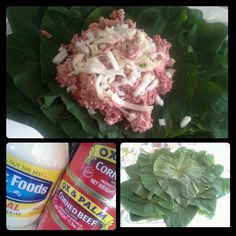 """I had this delicious Polynesian food, Lu Pulu, (or """"lu"""") on my mission. It is amazing!"""