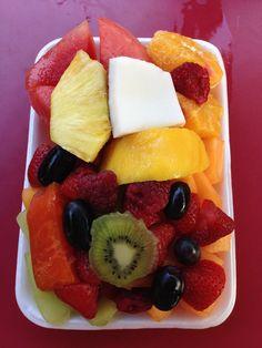 Fruit Salad :)