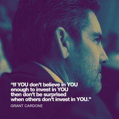 Grant Cardone QuotesGrant Cardone Quotes