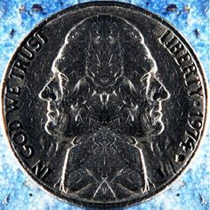 Rare Coins - Coin Experts Share Their Personal Tips & Advice For Finding & Collecting Rare Coins - See A List Of Rare Pennies, Rare NIckels, Rare Dimes, Rare Half Dollars, Rare Dollar Coins & Their Values Mint Coins, Silver Coins, Rare Pennies, Old Coins Worth Money, Silver Investing, Buy Gold And Silver, Valuable Coins, Coin Art, Error Coins