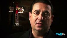 former NYPD partner for AMY ALLEN on the DEAD FILES. He does all the research to back up the findings.