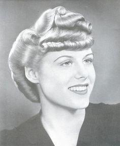 Salon Lady Godiva Hair Creme Goddess 16X20 Vintage Poster Repro FREE S//H in USA