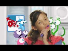 No More Nasties: Brushing for Kids! This cute video was made by Colgate Oral Care.