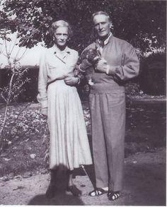 Irina & Felix, 1961