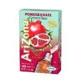 Arizona Pomegranate Green Tea Mix. The Best!