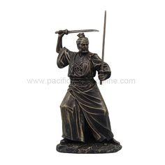 9713 Samurai Warrior @Pacific Trading