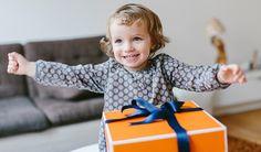 #Giftstogrow: #Geschenkeboxen mit #individuellen #Geschenken