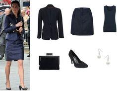 Kate Middleton rain wear.