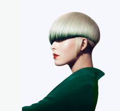 61 Best Vidal Sassoon Images On Pinterest Short Hair Cuts Short