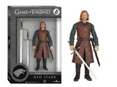 The Legacy Collection: Game of Thrones - Ned Stark | Funko