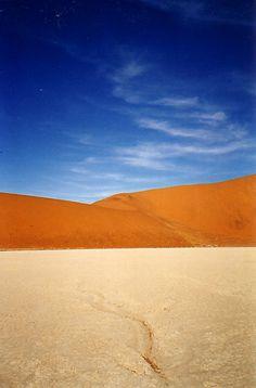 Desert colorsSosusvally in Namibia