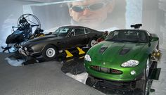 bond cars and vehicles | Follow mystery shopping and performance improvement company, Douglas ...