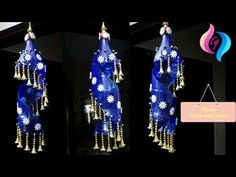 Plastic bottle wind chime - Recycled wine bottle wind chimes - how to make wind chimes from plastic bottles,craft wine bottle wind chimes ===== You can follo. Empty Plastic Bottles, Plastic Bottle Flowers, Recycled Wine Bottles, Plastic Spoons, Pop Bottle Crafts, Plastic Bottle Crafts, Wind Chimes Craft, Pop Bottles, Recycled Crafts