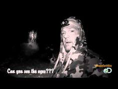 Survivorman - Les Stroud - Bigfoot - Captures something??? - YouTube