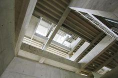 Galería de Universidad de Ingeniería y Tecnología - UTEC Nueva sede / Grafton Architects + Shell Arquitectos - 3