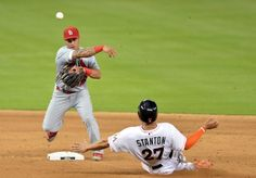 Miami Marlins vs. St. Louis Cardinals 8/12/14 MLB Pick, Odds, Prediction 8/12/14: Mitch's Free MLB Baseball Pick Against the Spread