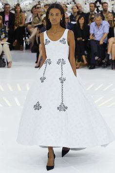 Dior Fall 2014 Couture