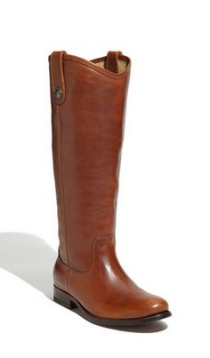 Wardrobe Staple: Frye boots... This will be my sinful purchase this week