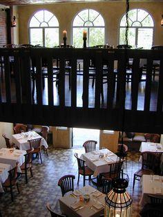 ZuZu´s, Napa, having dinner at this place ❤️