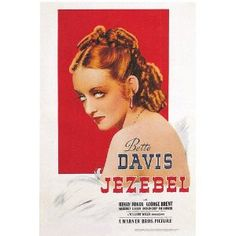 Jezebel [Blu-ray] (1938)