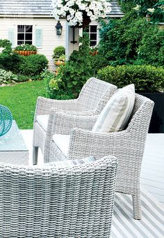 how to clean resin wicker furniture outdoor patios