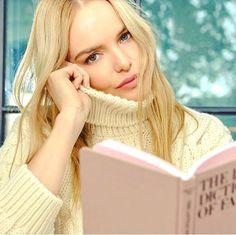 Kate Bosworth - December 2016.