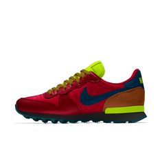 Scarpa Nike Internationalist iD - Uomo