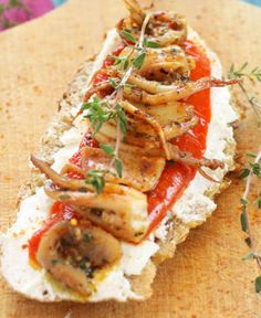 great ideas for tapas